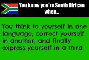 your SA when